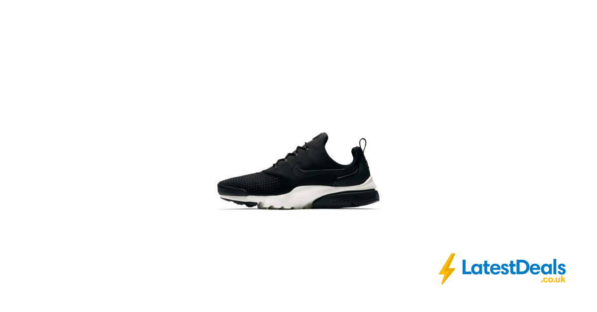the best attitude f7272 88909 Nike Air Presto Fly SE Men s Shoe Most Sizes £40.38 with Code