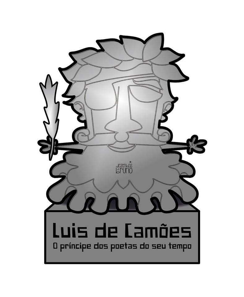 Pin De Mena Cabral Em Camoes Princesas Poetas