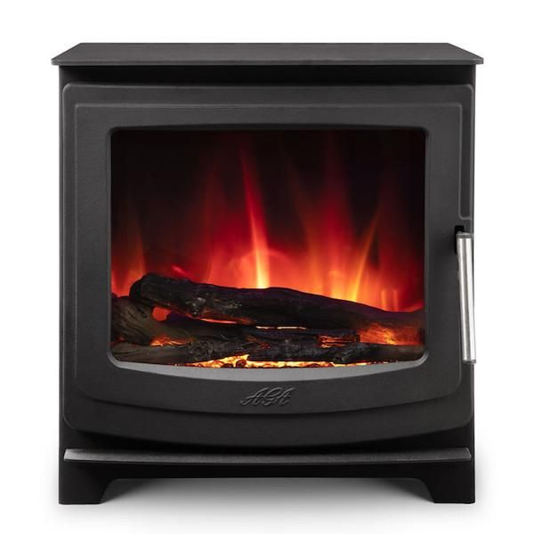 AGA Ellesmere EC5W Wide Multi-Fuel / Wood Burning Stove