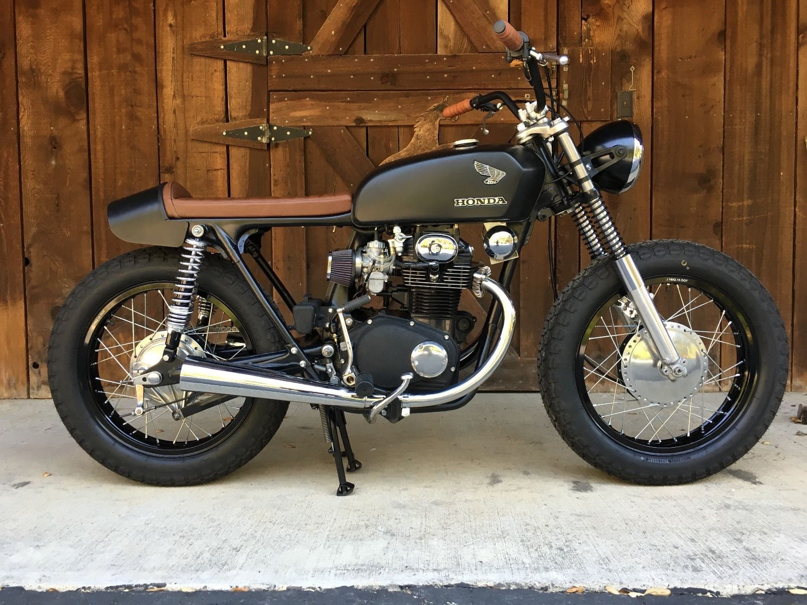 Rockerco Finders 1970 Honda Cb350 Forsale Caferacer Cafe Cb750f