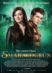 Smaragdgrün Full Movie