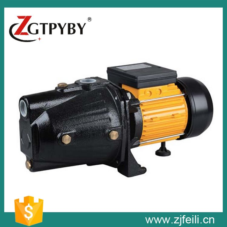 New Products 5hp Car Wash High Pressure Water Jet Pump Jet Pump Domestic Water Pumps House Water Pump