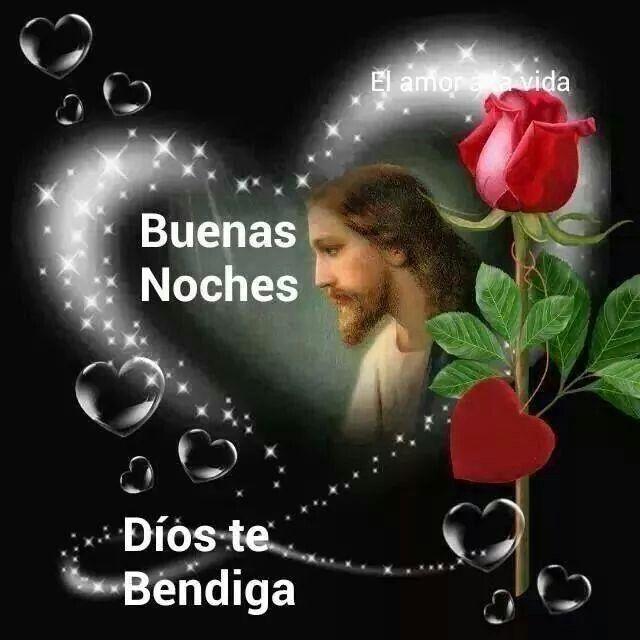 Buenas Noches Dios Te Bendiga Dios Te Bendiga Mejores Frases