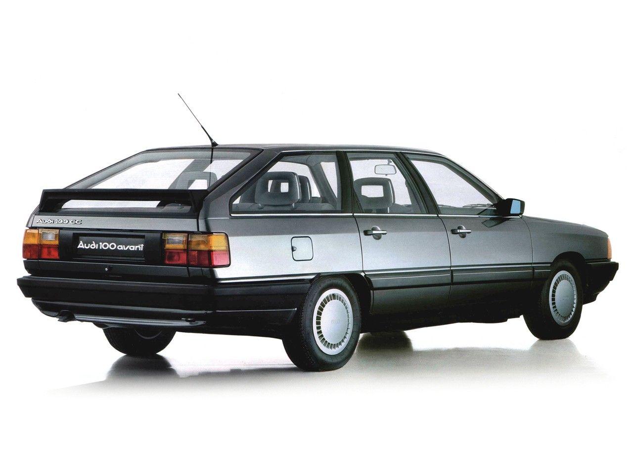 Kekurangan Audi 100 Avant Tangguh
