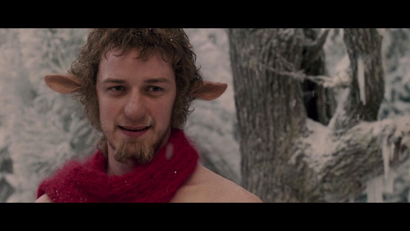 Mr Tumnus | For Narnia...