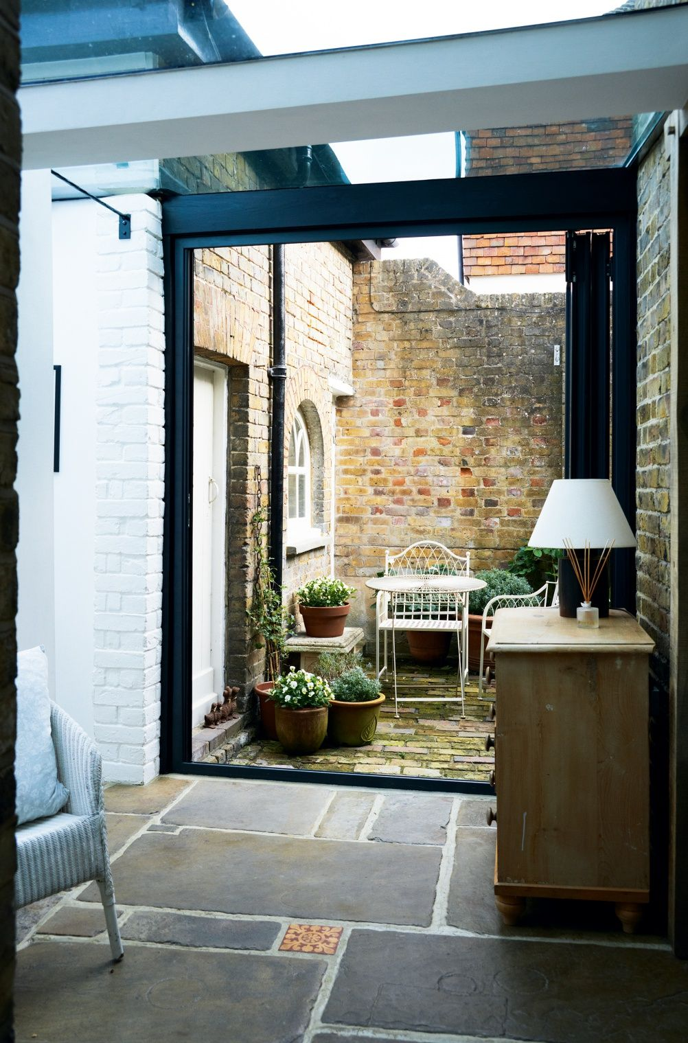 Garage Extension Ideas garage conversion link corridors - google search | extension ideas