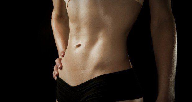 Bajar de peso y marcar abdomen