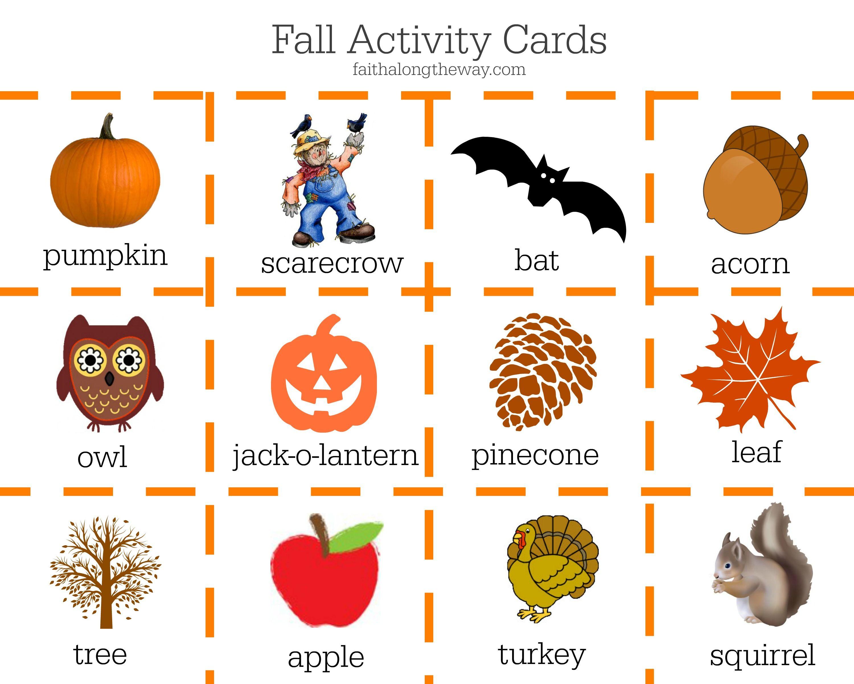 7 Fall Educational Activities For Preschoolers Fall Preschool Activities Fall Preschool Worksheets Fall Educational Activities [ 2400 x 3000 Pixel ]