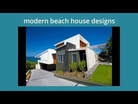 Coastal Homes And Beach House Plans -   designmydreamhome