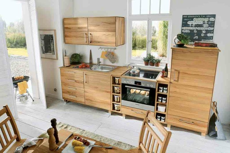 Welche sind die Vorteile, die eine Modulküche anbietet?   {Modulküche landhaus 49}