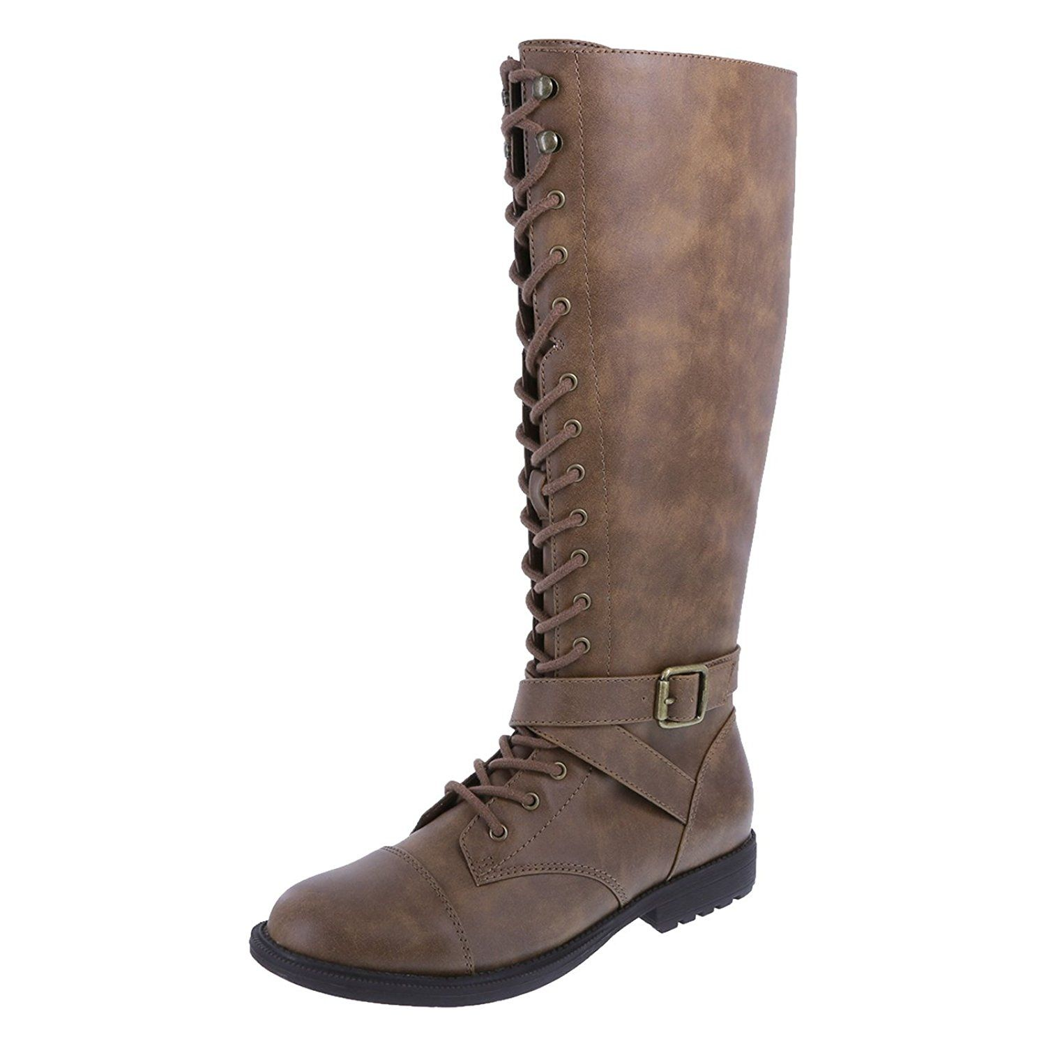 Boots, Womens combat boots