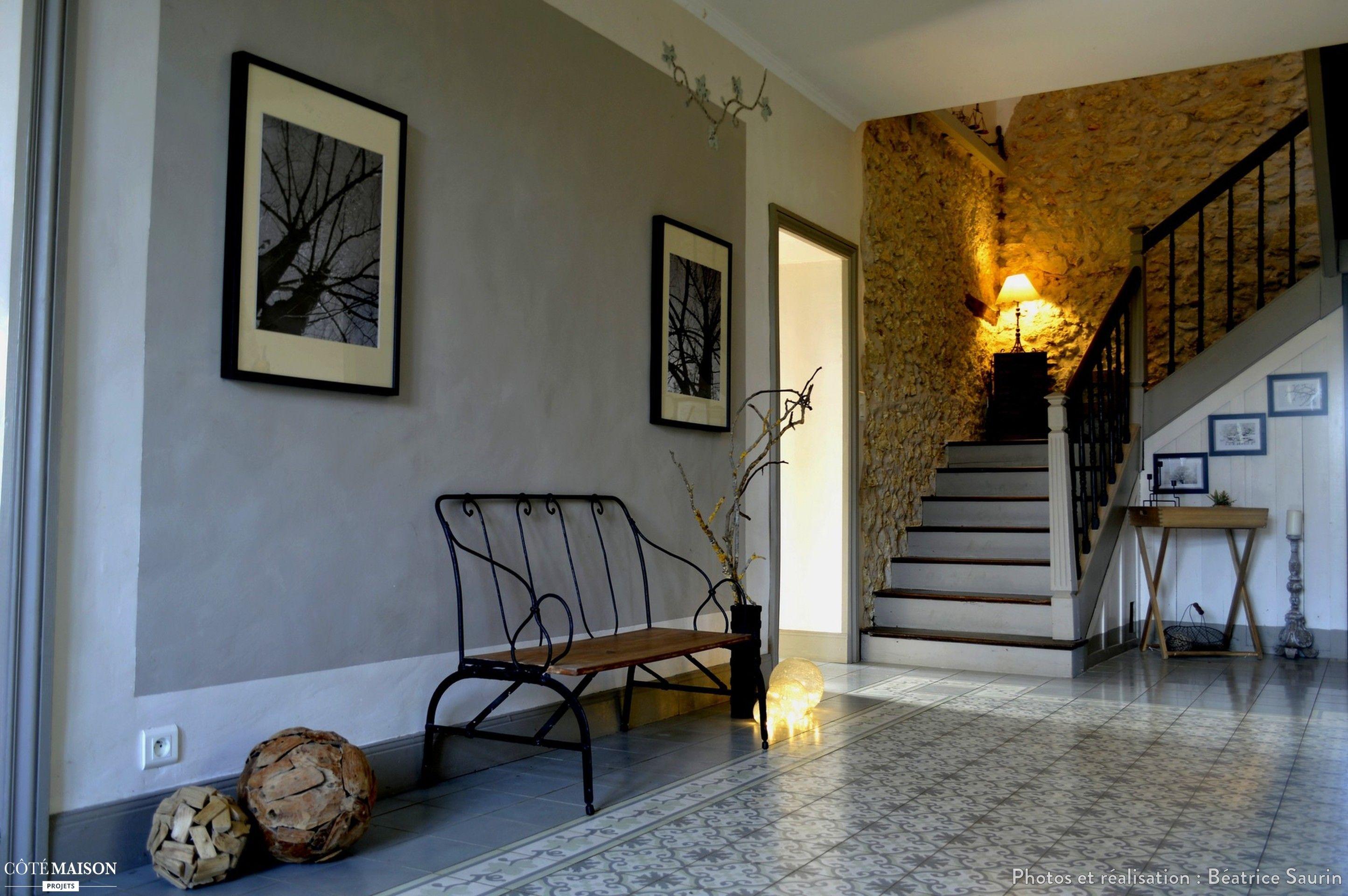 Image result for maison de maitre interieur moderne | french house ...