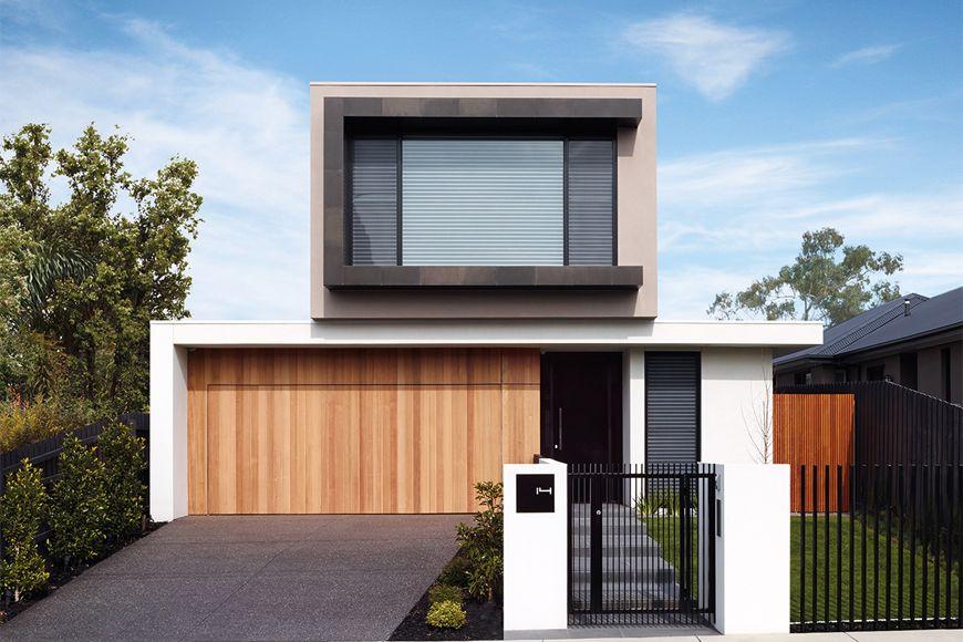 Modern Homes Melbourne Latitude 37 Latitude 37 Abode