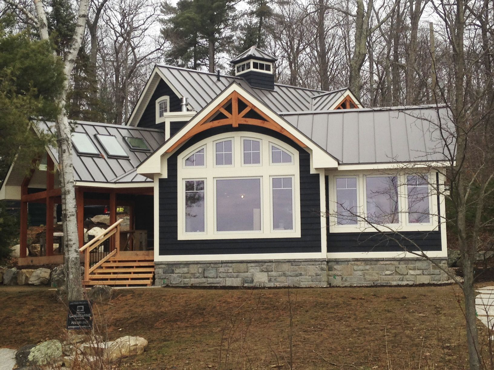 Best Agway Metals Inc Port Carling On With Images House 400 x 300