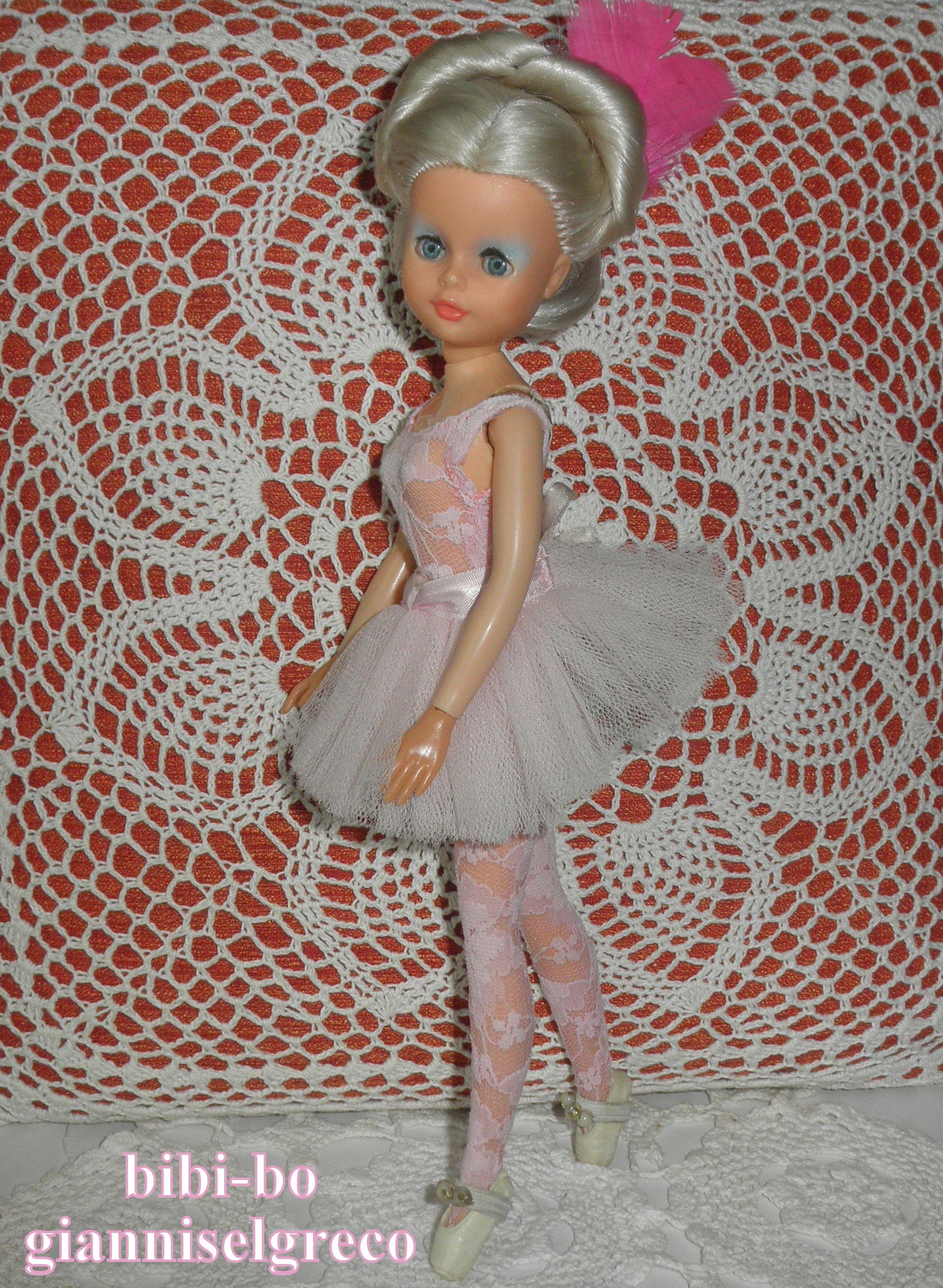 Bibi-bo balerin en sevilen bibi-bo biridir! הבלרינה ביבי-בו היא אחד מהביבים-בו האהוב ביותר! De bibi-bo ballerina is een van de meest geliefde bibi-bo! A bibi-bo balerina egyik legkedveltebb bibi-bo!