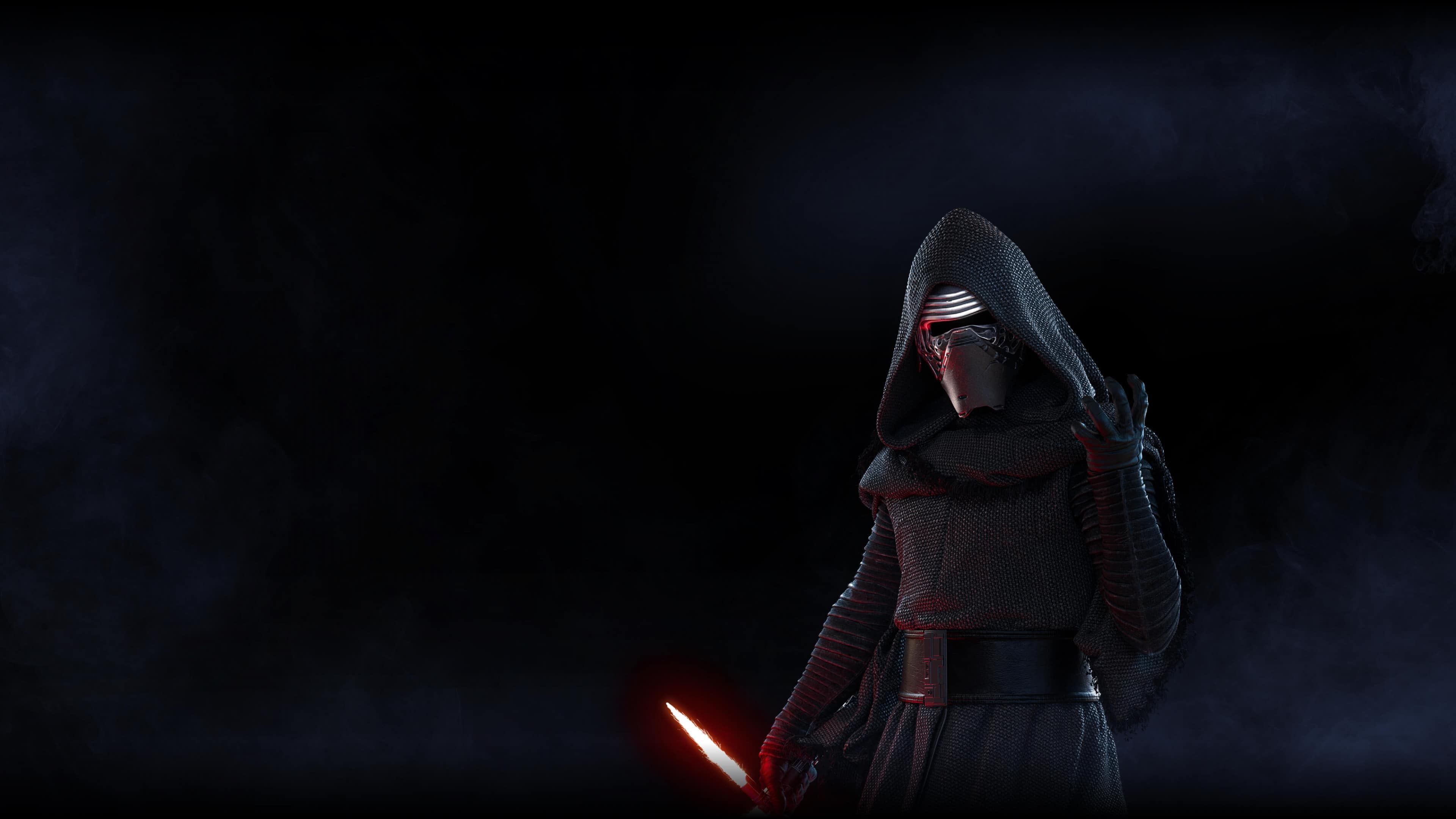 Star Wars Battlefront 2 Kylo Ren Https Hdwallpapersmafia Com Star Wars Battlefront 2 Kylo Ren Star Wars Wallpaper Star Wars Battlefront Star Wars Background
