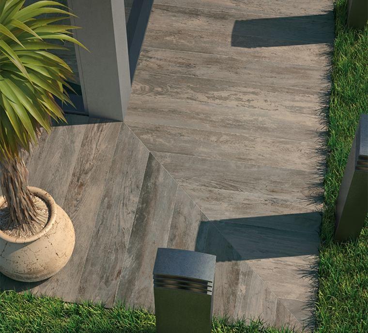 Revêtement De Sol Pour Jardins Bois Terrasse Et Cour