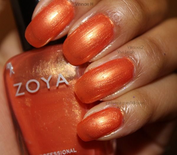 Zoya Elise | My swatches of nail polish | Nail Polish, Nails, Polish