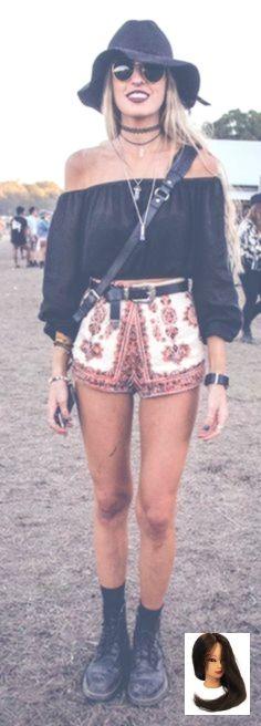 Que porter pour un festival de musique – Guide de la femme