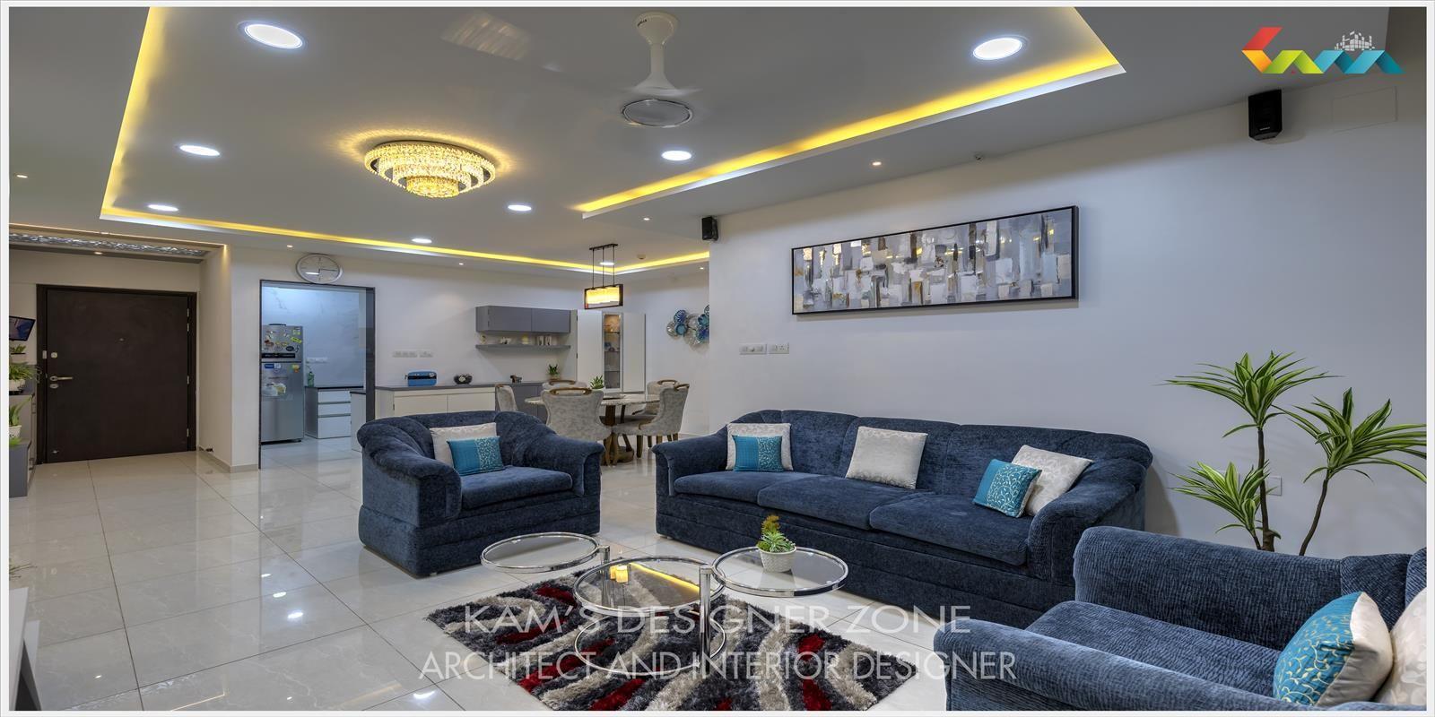 Kam S Designer Zone Design An Elegant Home On Budget In 2020