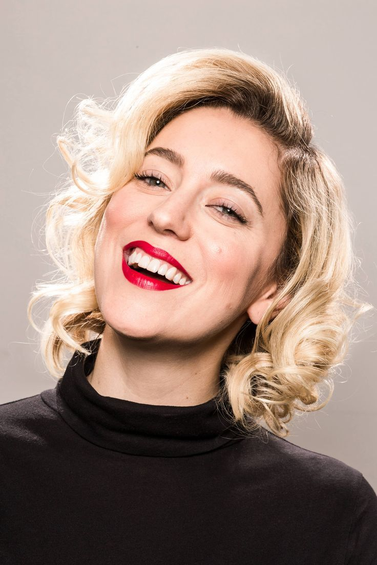 Marilyn Monroe Inspired Hair Tutorial Video
