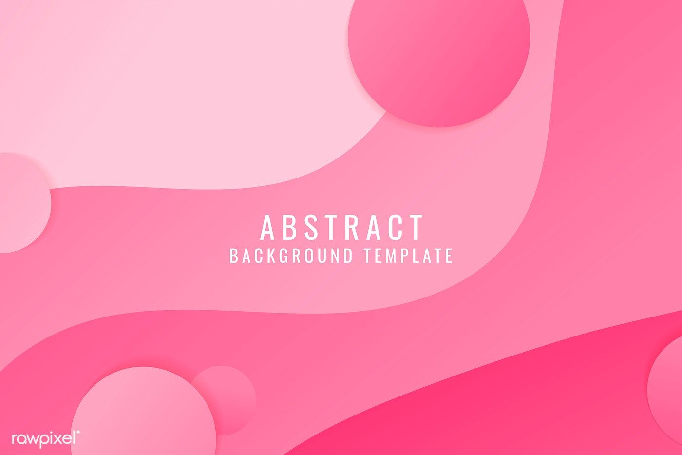 Pink Flowing Abstract Background Vector Free Image By Rawpixel Com Aum Abstract Backgrounds Vector Background Pattern Black Abstract Background
