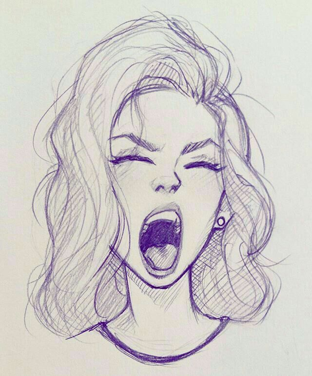 Photo of Referencias Para Dibujos – Expresiones Faciales I