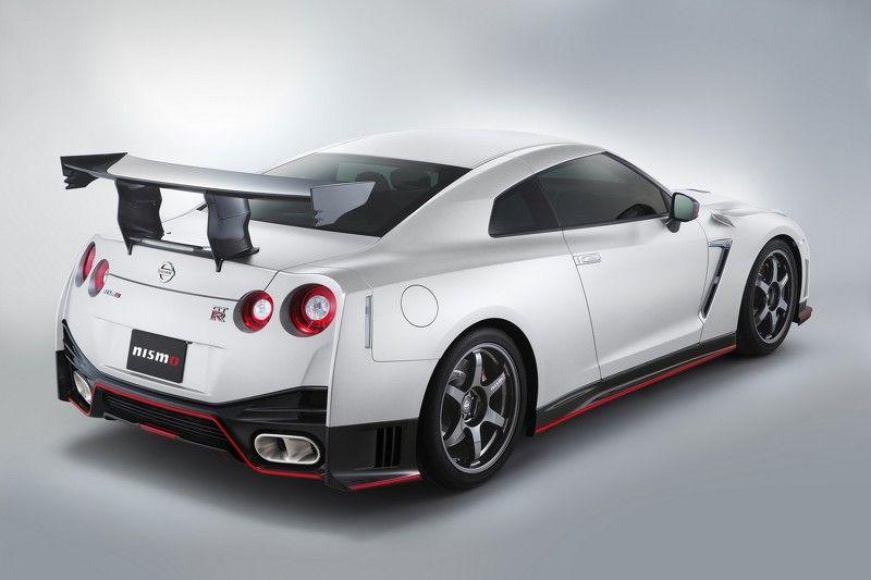 2016 Nissan Skyline >> 2016 Nissan Gt R Nismo N Attack Package Nissan Skyline Nissan
