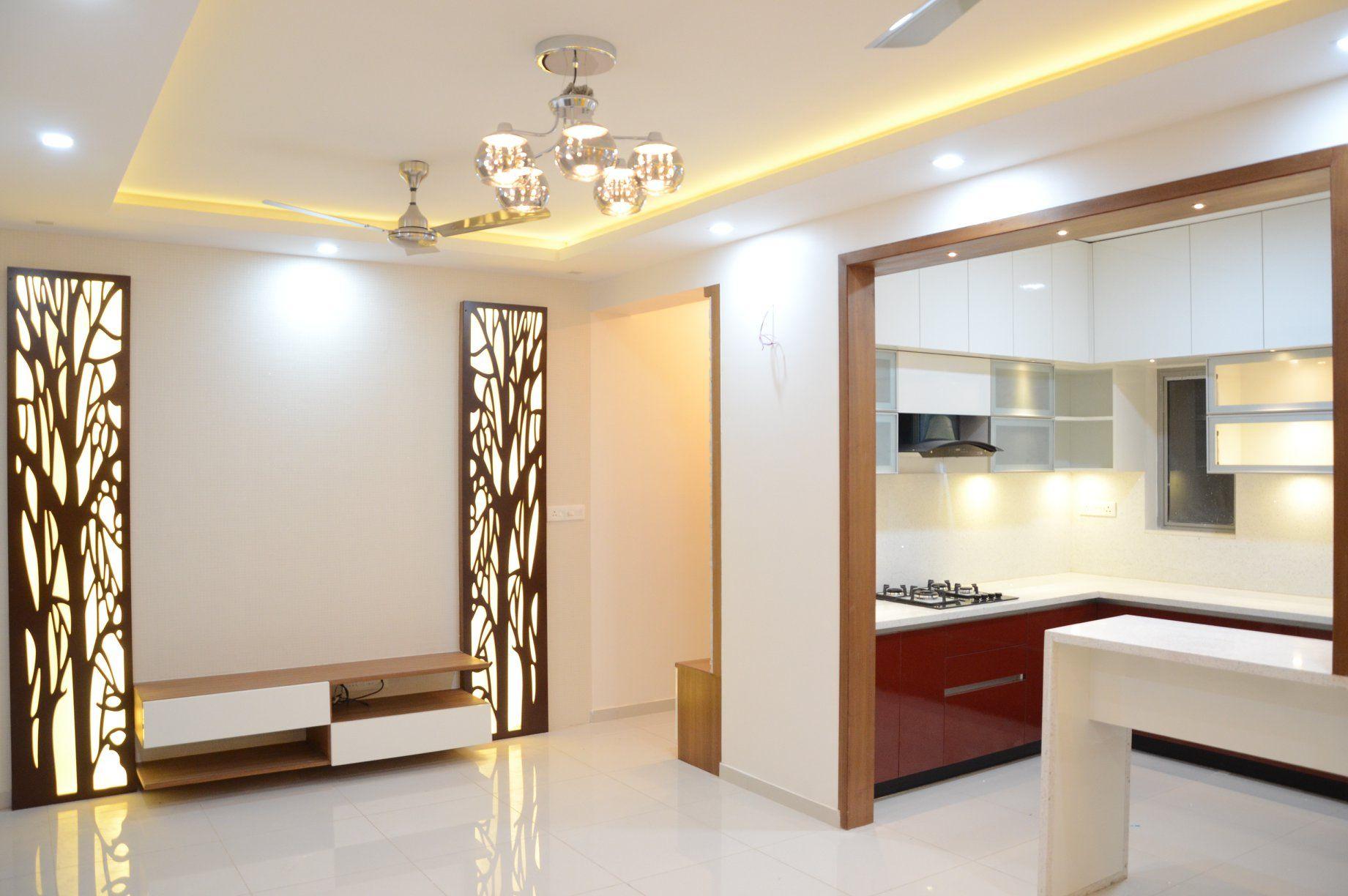 Interior Designers in Bangalore, Modular Kitchen M