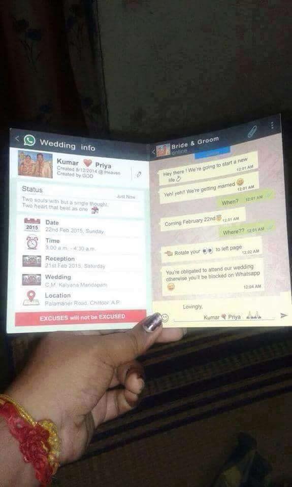 Pin by Muhammad Amyn Ranawaya on Creativity Pinterest Creativity - fresh wedding invitation card on whatsapp