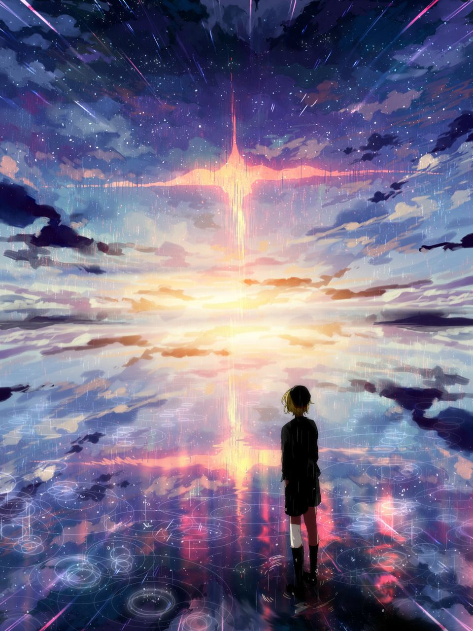 Anime scenery anime scenery anime art scenery