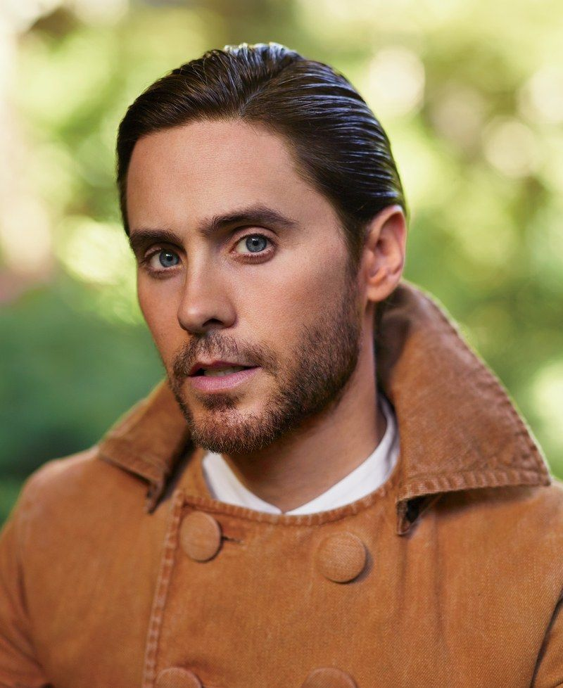 Jared Leto Hairstyle Men S Hairstyles Jared Leto Haircut Jared Leto Gq