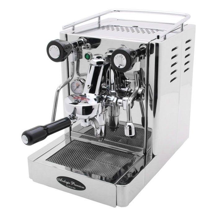 Quick Mill Andreja Premium Evo Espresso Machine Espresso Machine Home Espresso Machine Espresso