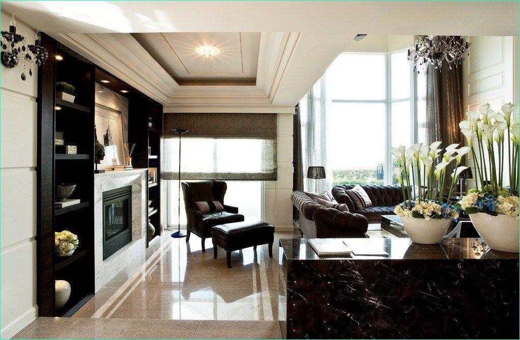 50 Adorable Sophisticated Chic Interior Design Ideas