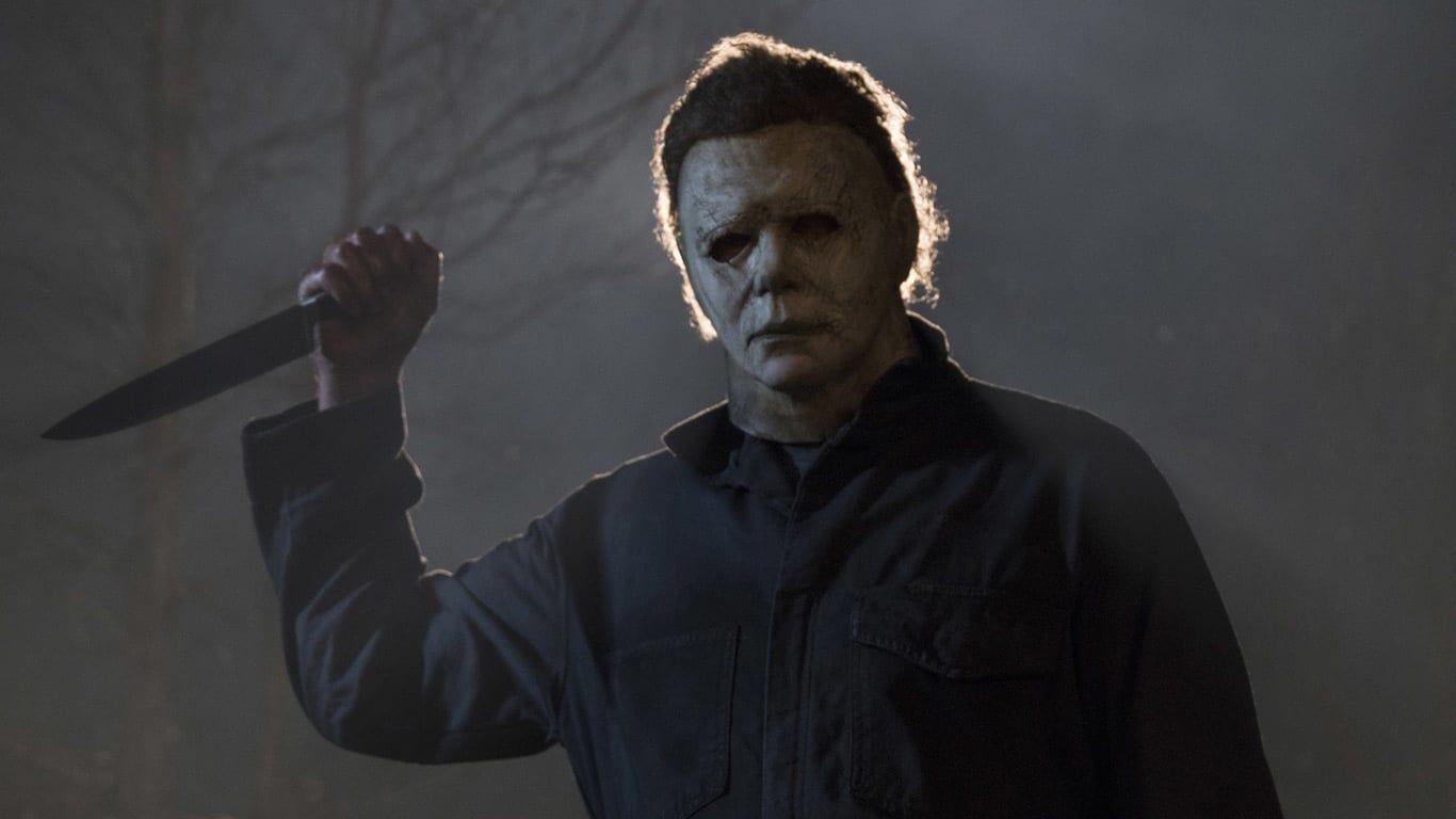 Watch Halloween 2018 Free