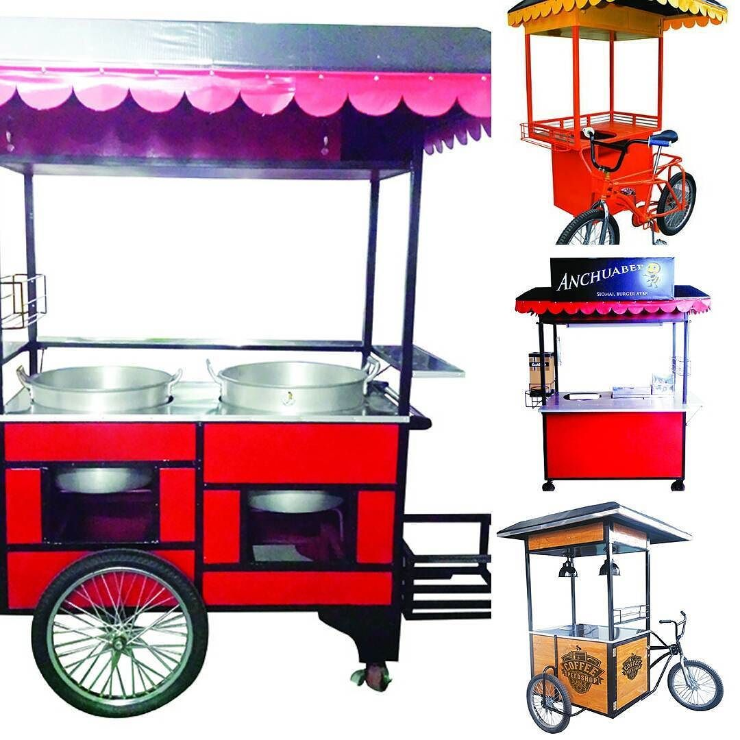 Pin By Analyn Macabenta On Cart In 2019 Food Truck