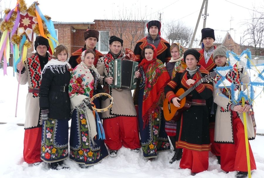 Best choral and folk groups will present our region unique