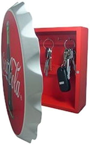 Sunbelt 752203039683 Coca Cola E Bottle Key Box By Homedecor G Pinterest And