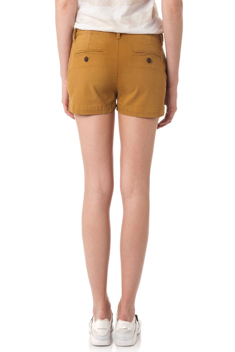 Chino short WYLDE Marigold by Cimarron jeans Summer style