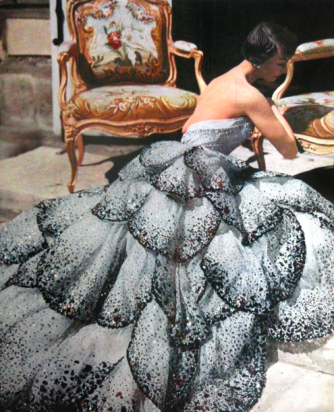 80 beautiful vintage haute couture wedding dresses 10