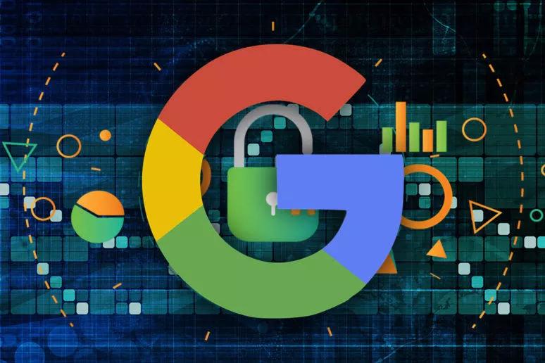 Jak smazat data, která o vás Google uchovává a proč byste