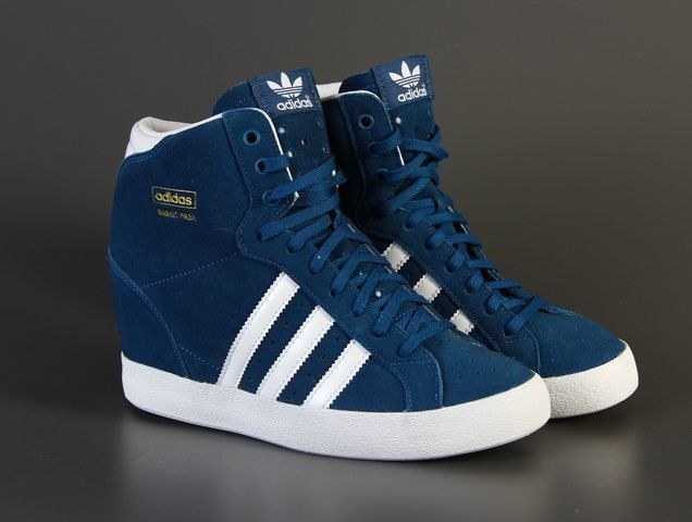 adidas basket profi up azul
