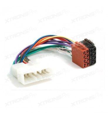 Daewoo Nexia, Espero 1995+ ISO Car Radio Adaptor Cable for Power and