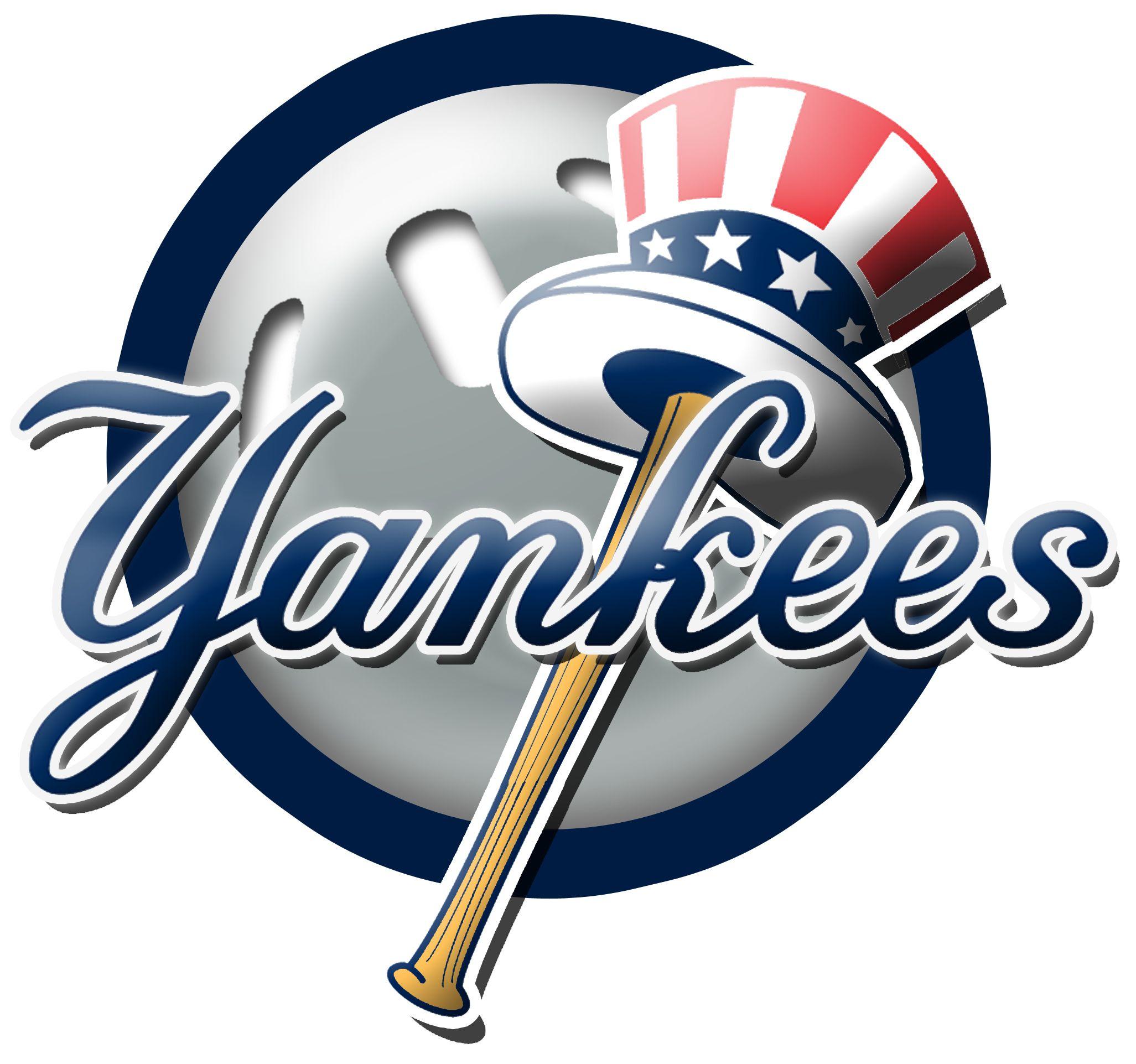 New York Yankees Ny Yankees Ny Yankees Logo Yankees Logo