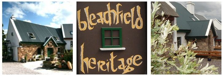 Bleachfield Holiday Cottages & Bistro- Run by an amazing group of people. Would love to go back!