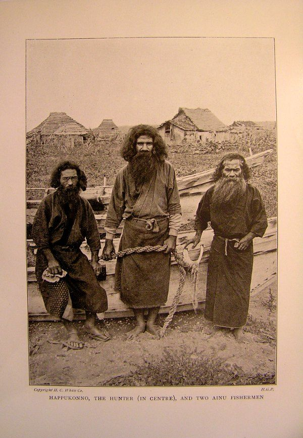 Ethnic Anthropology 81