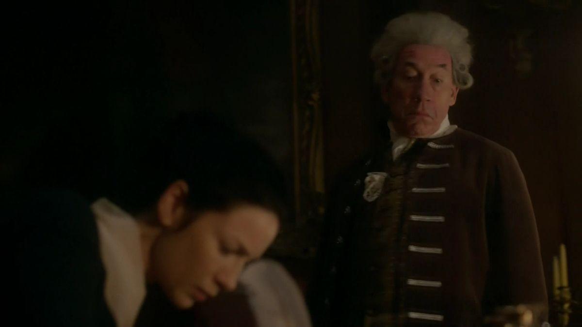 2,055+ UHQ Screencaps (1080p) Screencaps of Episode 2×11 of Outlander – Vengeance is Mine | Outlander Online