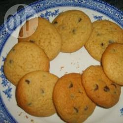 Yummy egg-free chocolate chip cookies | Egg free chocolate ...