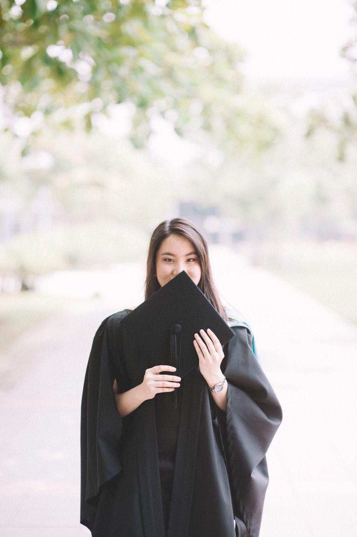 Pin Di Graduation Photography