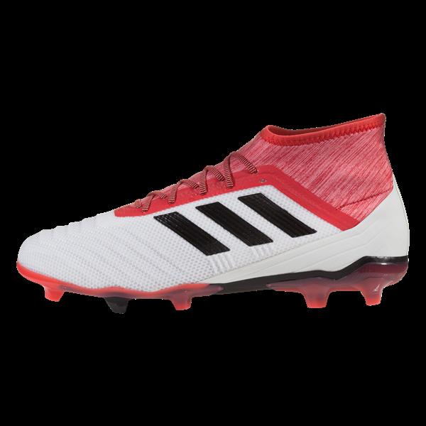 Adidas predator fg calcio galloccia lancia: calzature